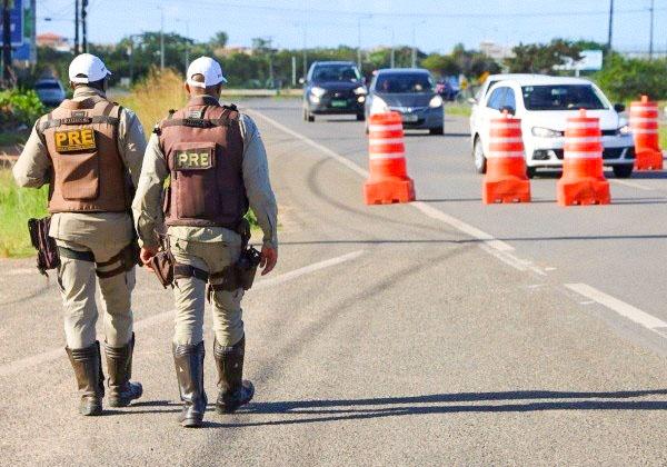 Operação Carnaval é concluída com redução no número de mortes nas rodovias