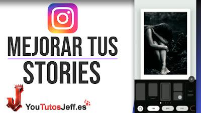 Mejorar Stories de Instagram con esta Potente Aplicación - IOS y Android