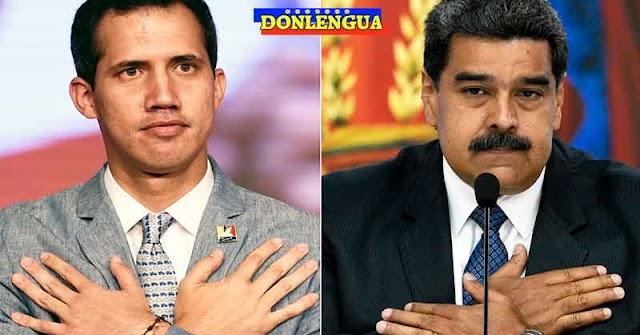 Juan Guaidó quiere tener un Acuerdo con un Delincuente