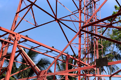 Kecepatan Internet Indonesia
