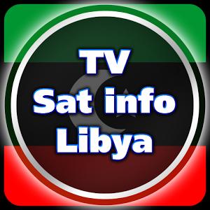 ترددات القنوات الليبية