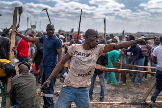 Kétszáznál is többen meghalhattak a múlt heti etiópiai tüntetéseken