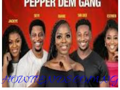 Major Updates From Big Brother Naija 2019 So Far [Full Review]