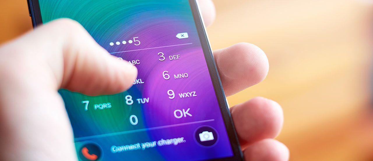 Cara HACK/ Membuka Kunci Pola Android