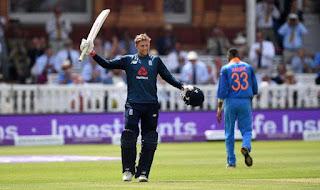 Joe Root 113* - England vs India 2nd ODI 2018 Highlights