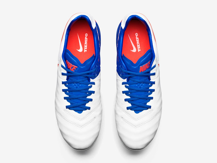 reputable site f75f8 7b279 Buy Nike Tiempo Legend VI 2016 Olympics Boots Revealed