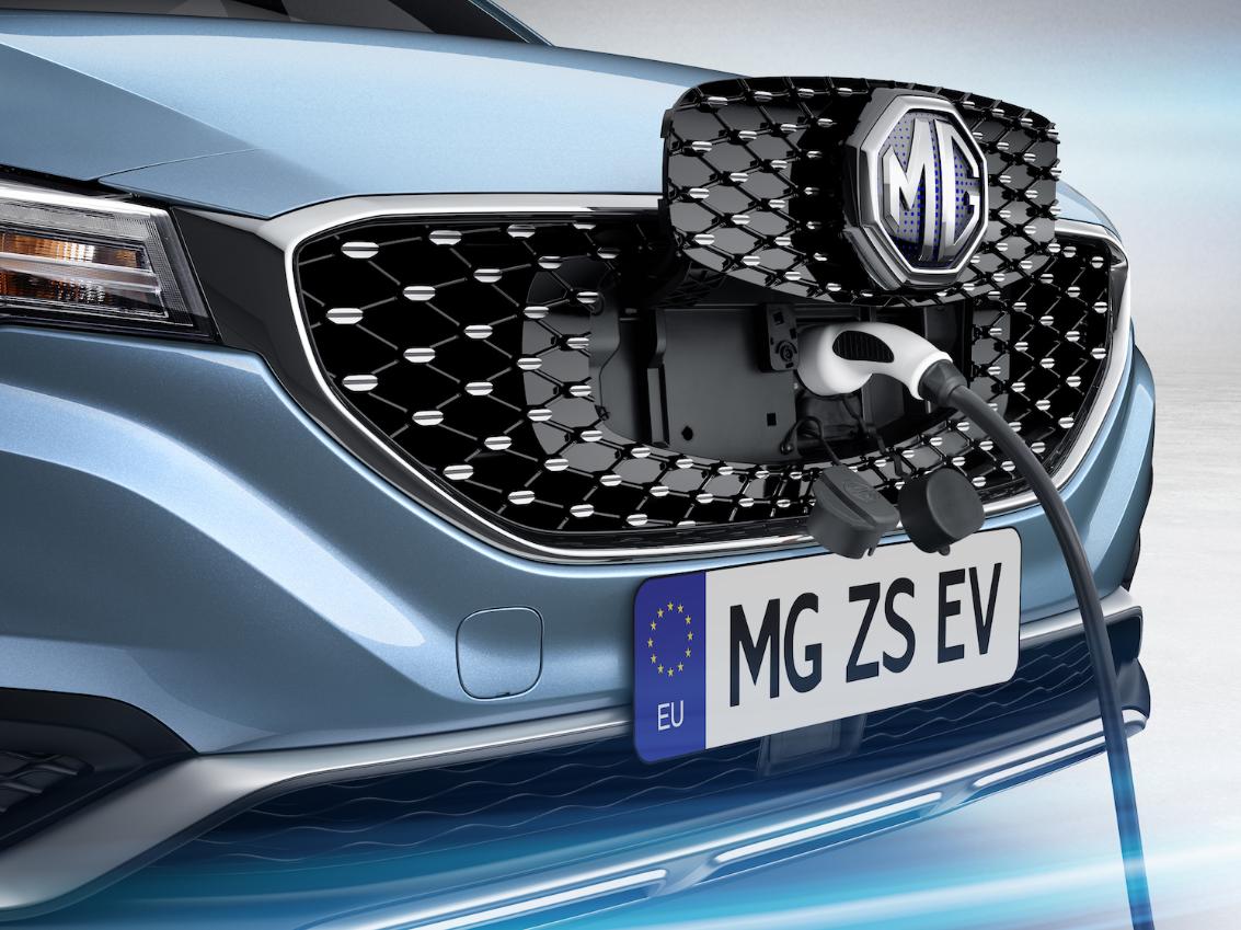 """FORBES negocios: MG Motor impulsando la electromovilidad en Chile: """"esta  tecnología nos puede hacer únicos en la región"""""""