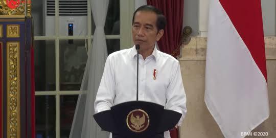 Kocak, Mungkinkah Prabowo Dimarahi Jokowi?