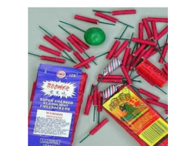 Ban on the sale and use of fire works and crackers still in force - police