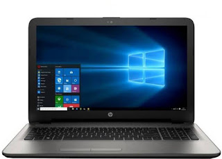 HP APU Quad Core A8 6th Gen