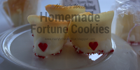 Fill the Cookie Jar for Nurse's Week with Fortune Cookies
