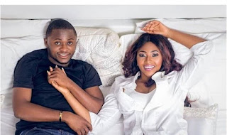 Ubi Franklin and Lilian Esoro divorce