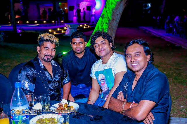 Kiraan G. Soysa Birthday Celebrations