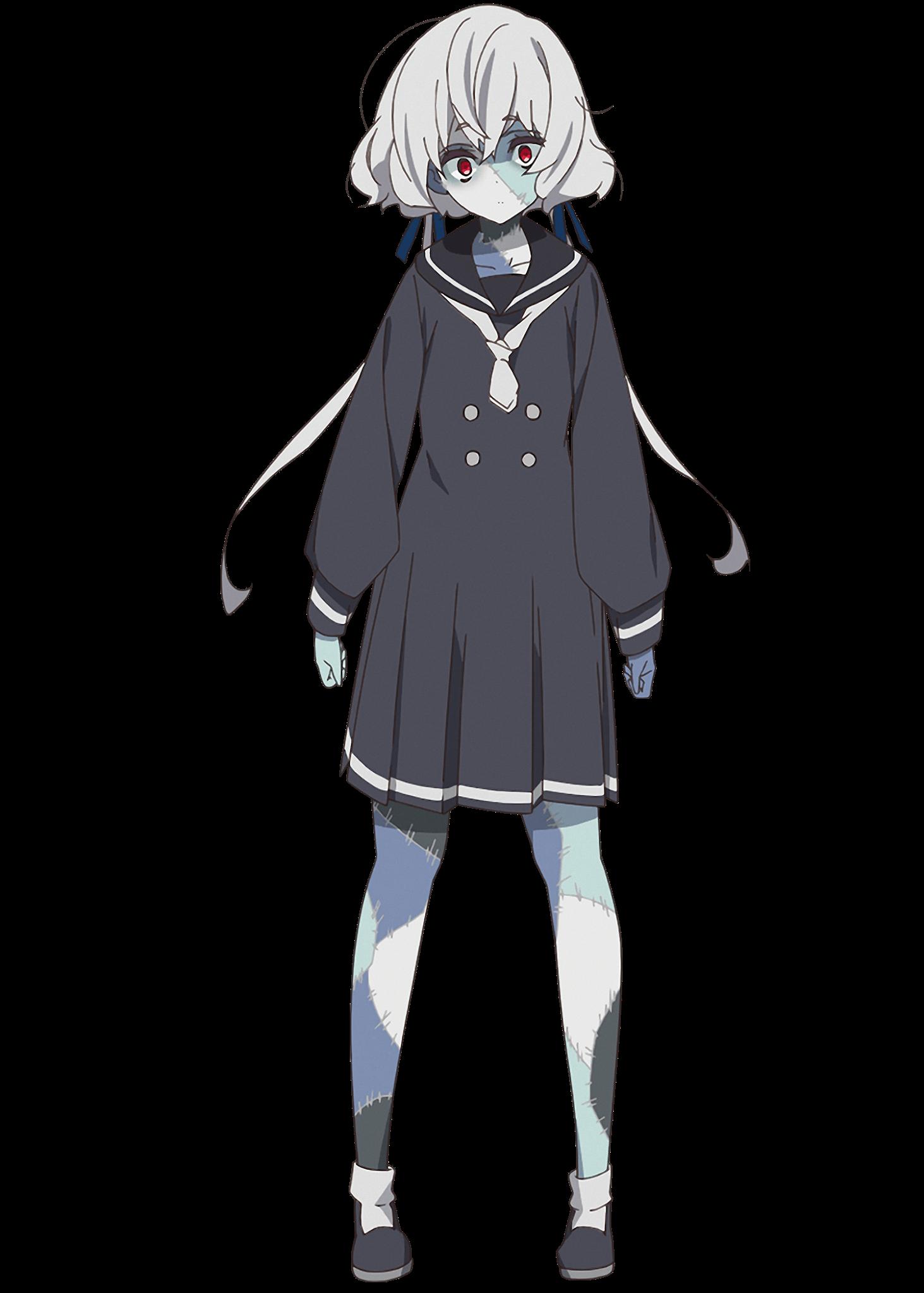 Zombie Land Saga - Konno Junko
