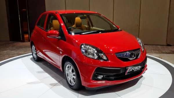 Dealer Resmi Honda Mobil Cirebon HARGA SPESIFIKASI HONDA