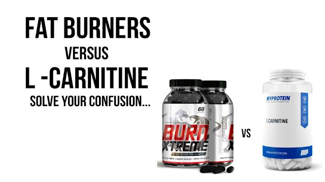 Fat Burners vs. L-Carnitine for Fat loss in hindi