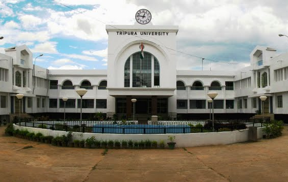 Tripura University Distance Education