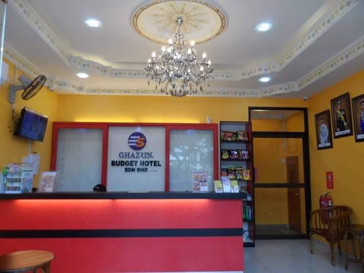 Hotel Murah Di Johor Bahru Gazrins Budget