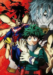 الحلقة 9 من إنمي Boku no Hero Academia Season 2 مترجم