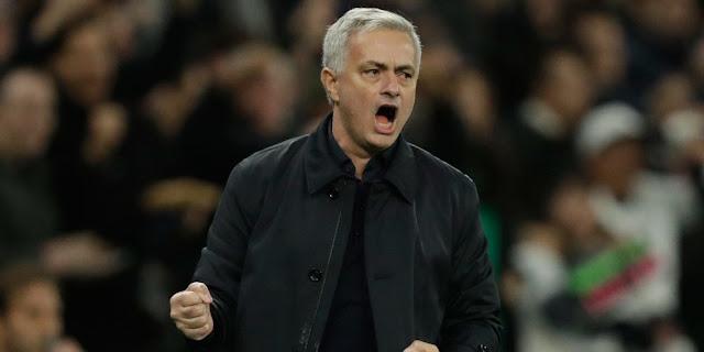 Jose Mourinho Satirical FA Cup Ball: Too Light, Like a Beach Ball!