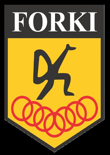 Logo Forki PNG
