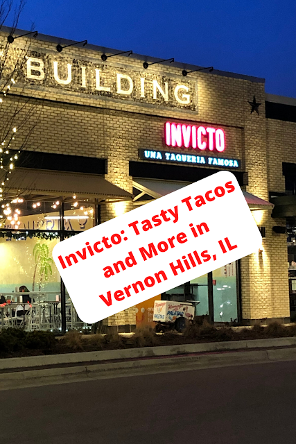 Invicto: Tasty Tacos and More