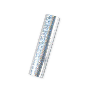 Glimmer Hot Foil Roll - Speckled Prism