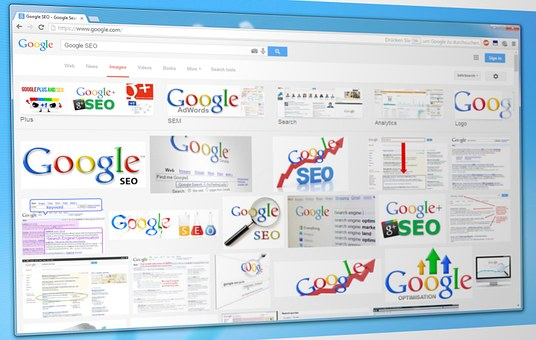 About On-Page SEO