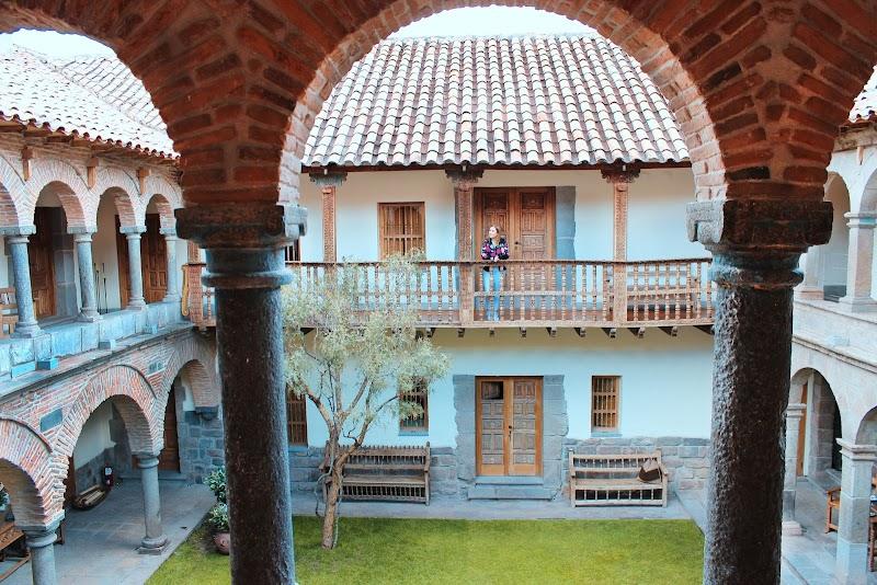 HOTEL INKATERRA LA CASONA | CUZCO | PERU TRAVEL GUIDE