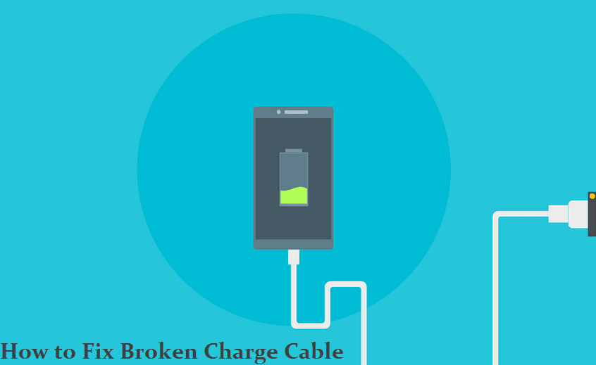 3 Tutorial Perbaiki Kabel Data Rusak, Longgar, Tidak Mengisi (100% WORK) 2