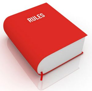 rules of trading on Forex