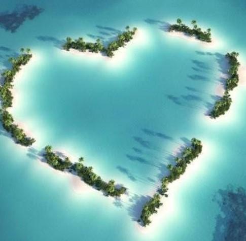 uzakdoğuda romantik balayı yerleri maldivler