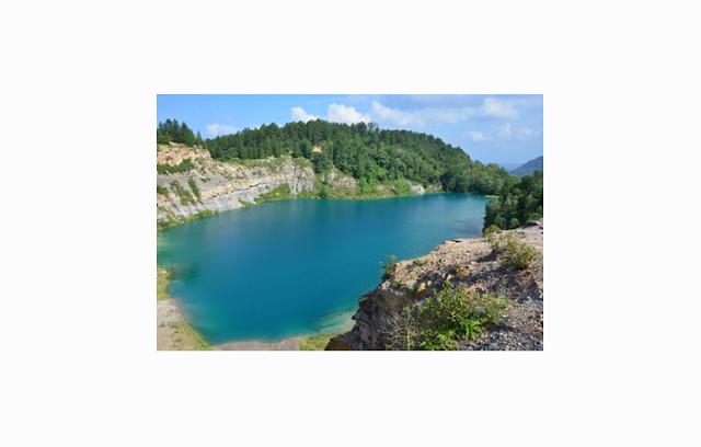 Pengertian, Fungsi, Proses Terbentuk, dan Jenis Danau