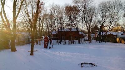 Minnesota, New Year's Resolutions, Goals, Winter