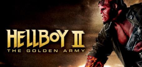 Quỷ Đỏ 2: Binh Đoàn Địa Ngục - Hellboy 2: The Golden Army (2008)