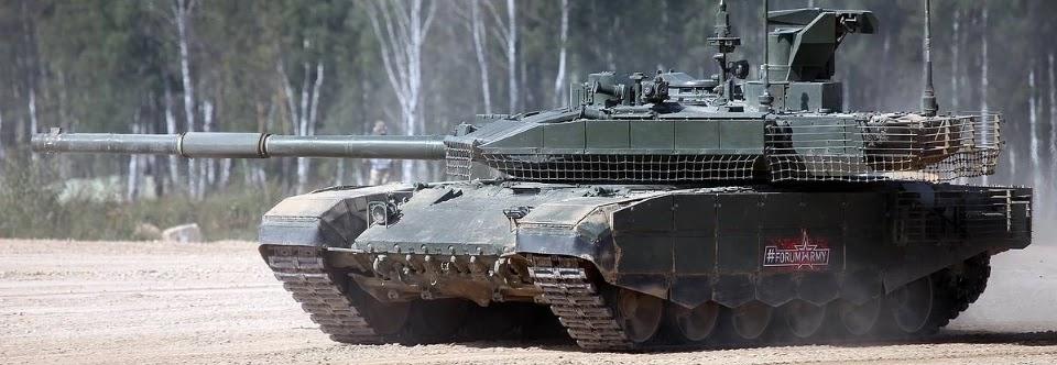 Екіпаж модернізованого Т-90 отримає нове обладнання