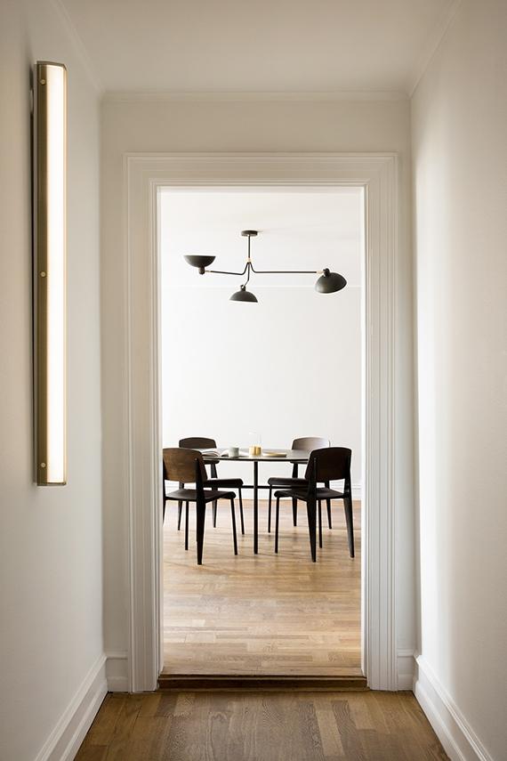 A stunning minimalistic Ikea kitchen | My Paradissi on 2013 ikea kitchen planner, small apartment kitchen ideas, yellow kitchen ideas,