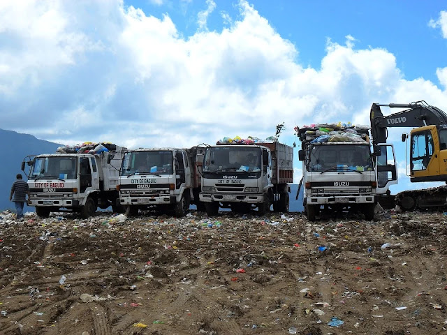 discarica-rifiuti speciali-smaltimento rifiuti