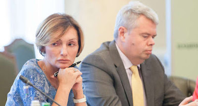 Совет НБУ выразил недоверие Рожковой и Сологубу