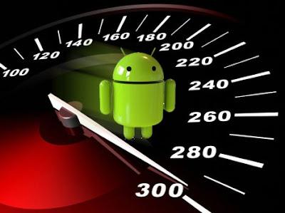 cara meningkatkan kinerja smartphone Android