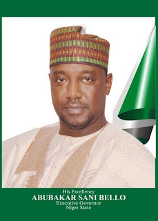 59TH INDEPENDENCE ANNIVERSARY: GOVERNOR SANI BELLO SAYS HIS ADMINISTRATION REMAINS FOCUSED ON SERVICE DELIVERY TO THE PEOPLE