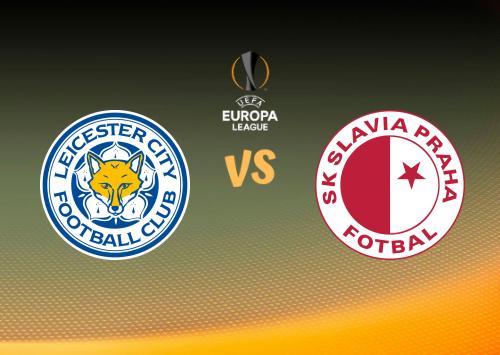 Leicester City vs Slavia Praha  Resumen y Partido Completo