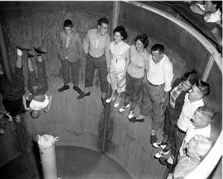 Rotor Rhyl fun fair
