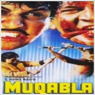 Muqabla (1993)