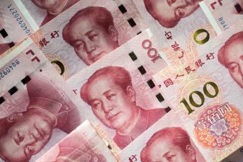 Trung Quốc bơm 110 tỷ USD tiền mặt vào nền kinh tế