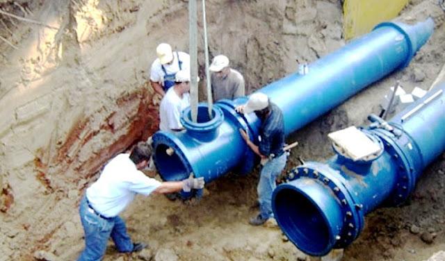 """Πρέβεζα: Δημοπρατήθηκε το έργο """"Υδρευση Δήμου Πρέβεζας Φάση Β""""- Σημαντική παρέμβαση από τη ΔΕΥΑ Πρέβεζας για την ενίσχυση του δικτύου ύδρευσης"""