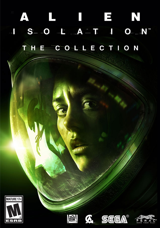 alien isolation تحميل لعبة
