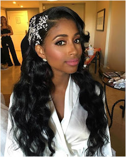 Hairstyles for Prom for Black Girls