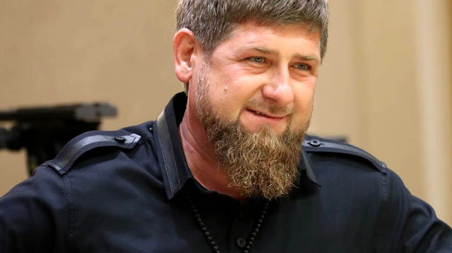 Рамзан Кадыров коронавирус