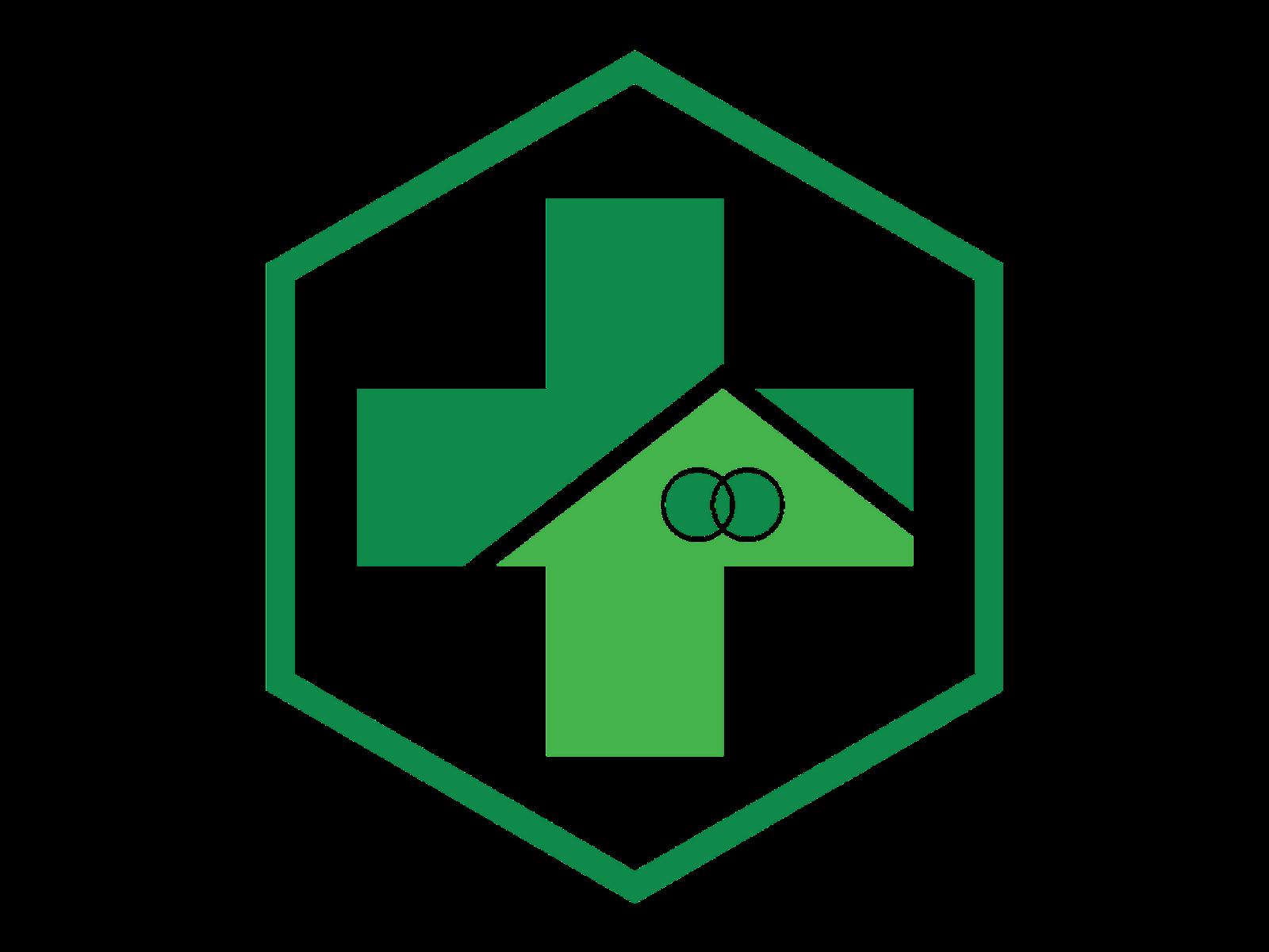 Logo Puskesmas Format PNG
